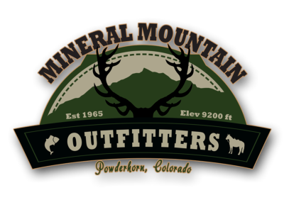 Mineral Mountain Outfitters